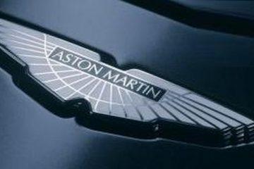 Logotipo de Aston Martin