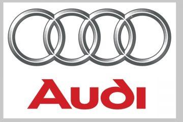 Historia de Audi