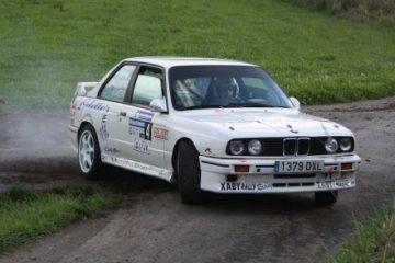 Rallye Donostia 2012