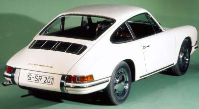Porsche 911 tipo 901