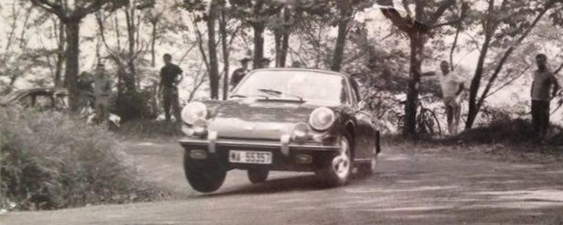 Subida a San Marcial 1968