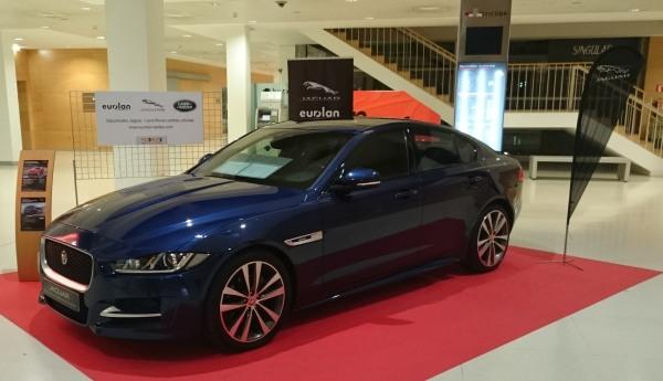 Jaguar Ficoauto 2016