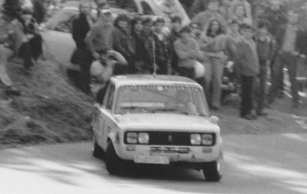 Juan Carlos Herro. SEAT 1430
