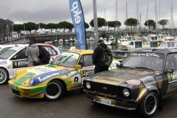 RallySprint de Hondarribia 2017