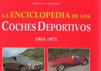 Enciclopedia de los coches de época (1.886-1.940) [editorial LIBSA]