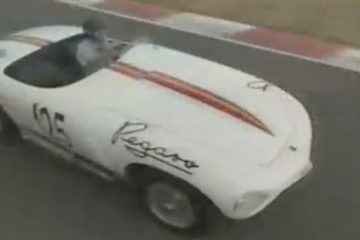 Video Pegaso Z-102 Rabassada