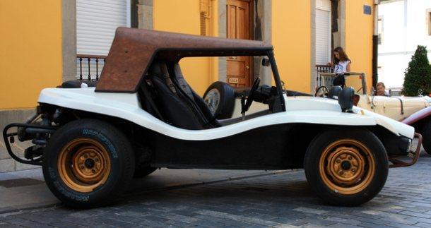 meyers manx historia del aut ntico buggy volkswagen. Black Bedroom Furniture Sets. Home Design Ideas