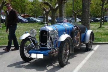 XVIII Rallye del Norte de Automóviles Históricos (Memorial Ramón Calderón)