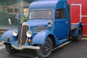 Renault ACZ de 1935