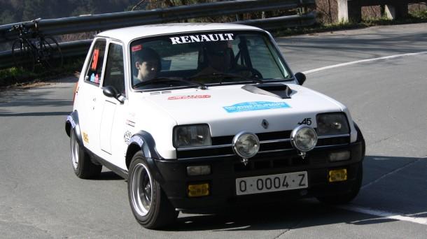 Renault 5 Alpine. MotorMania