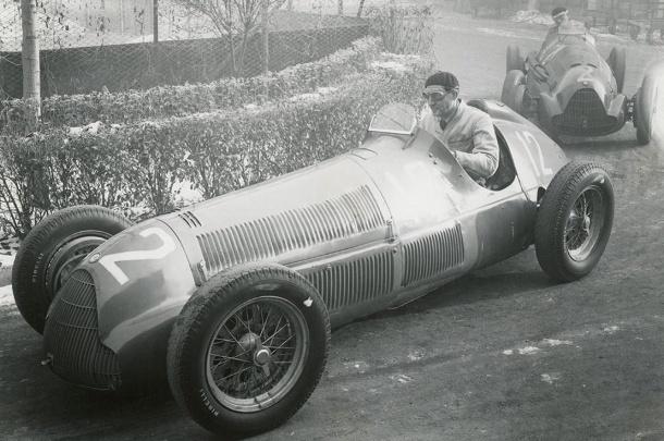 Historia de Alfa-Romeo