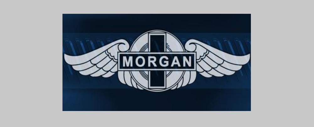Historia de la marca Morgan