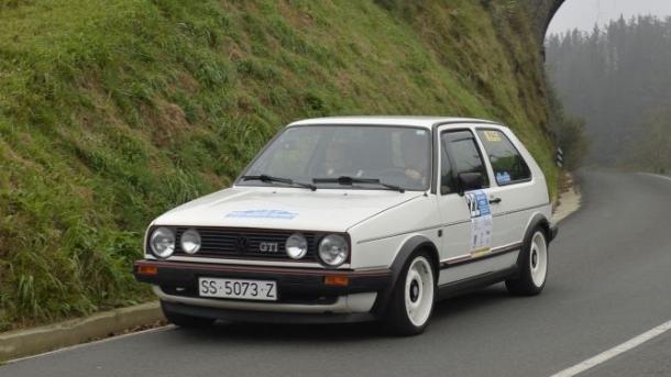 Rallye Vasco-Navarro Histórico 2.018. XXI Memorial Ignacio Sunsundegui