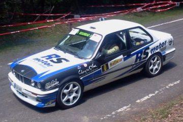 RallySprint Esteribar 2014