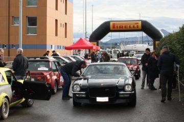 Rallye Bidasoa Clasicos