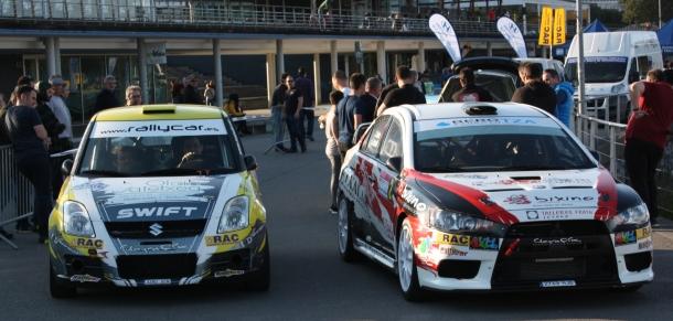 Rallye Bidasoa 2019