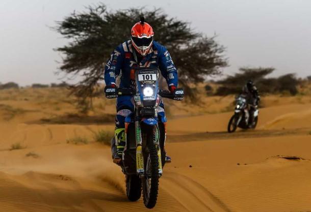 Africa Race 2020. Alessandro Botturi