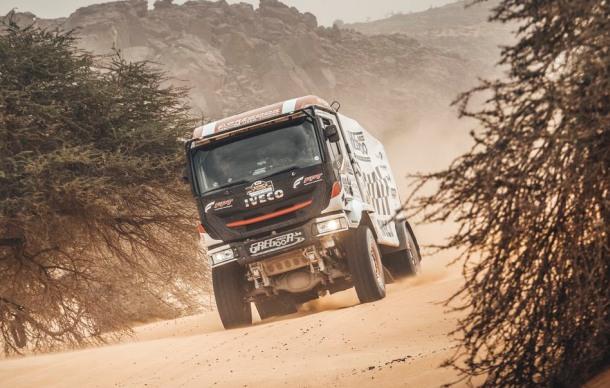 Africa Race 2020. Igor Bowens
