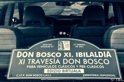 Travesia Don Bosco 2021