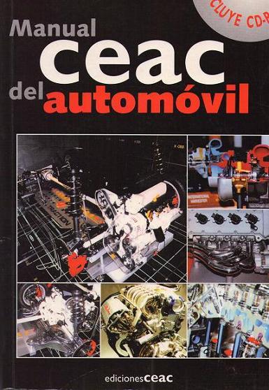 Manual CEAC del Automóvil.
