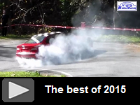 The best of 2015. MotorMania Rally Moments