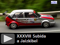 Video Completo la Subida a Jaizkibel 2016
