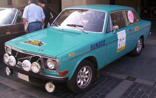 Volvo DeLuxe