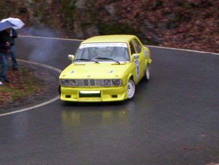 BMW 528i de Koteto (Eguzki Sport)