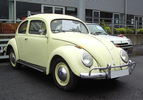 Vw Escarabajo Motormania