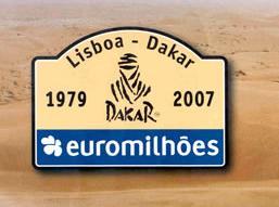 750 vehículos será revisados antes del comienzo del Lisboa Dakar 2007