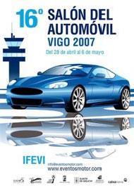 XVI Salón del Automóvil de Vigo