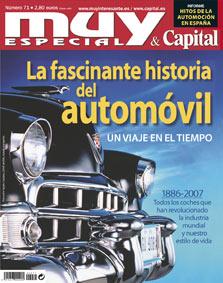 MotorMania colabora co la Revista Muy Especial