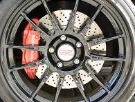 Un estudio realizado por la conocida marca de frenos Brembo sobre 3.000 vehículos europeos revela que los discos de freno fabricados en China son de una pésima calidad