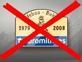 Suspendido El Dakar 2.008