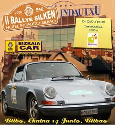 II Rallye Silken Hotel Indautxu de Bilbao