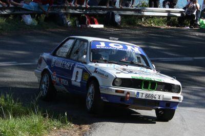 Txus Jaio BMW M3.
