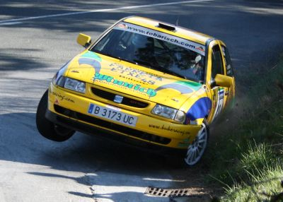 Rally Sprint Hondarribia