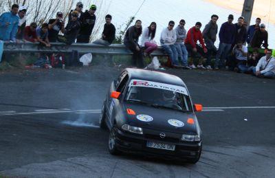 RallySprint Hondarribia. MotorMania.